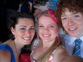 andrea, me and cillian... flatemates: by zoe_e, Views[182]