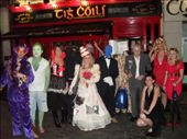 halloween at the local: by zoe_e, Views[92]