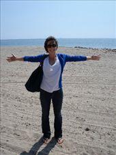 Santa Barbara Beach: by zoe_wilson2, Views[423]