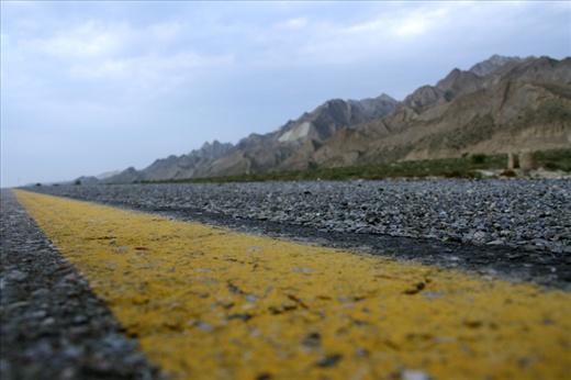 Makran Coastal Highway is a beautiful drive from Karachi to Gawader city in Pak.