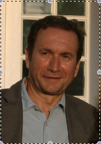 Antonio Menendez-Alarcon