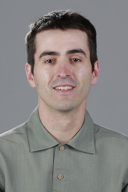 Andrew Sand