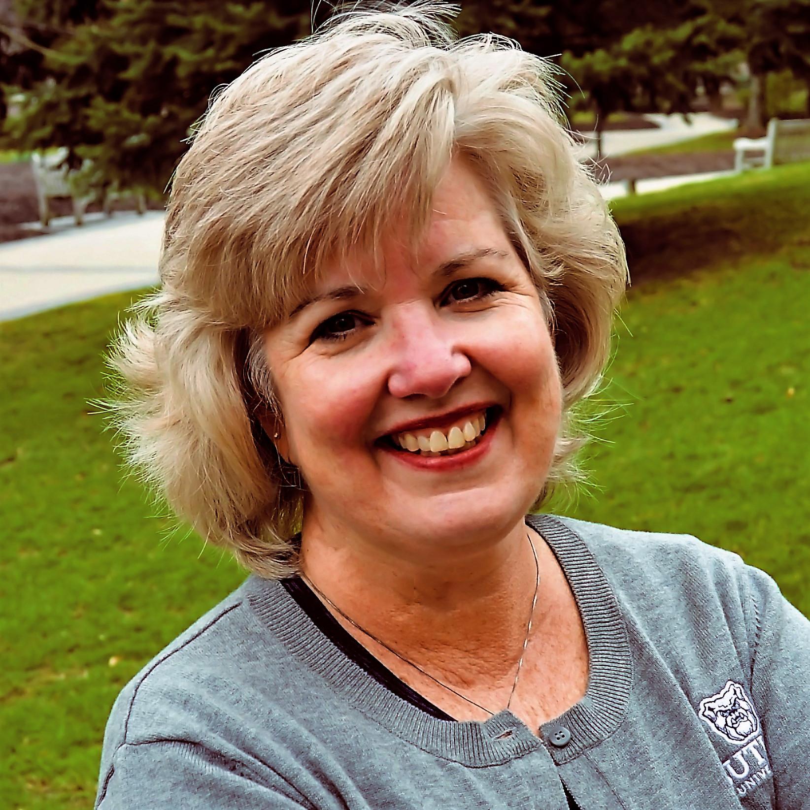 Angela Ockerman