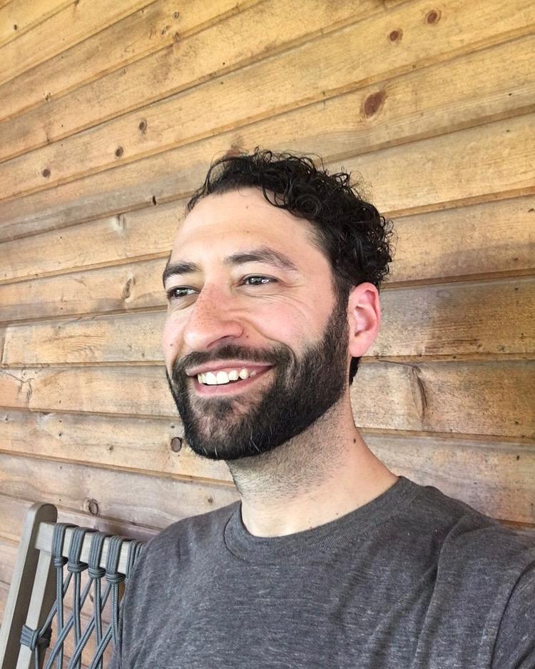 Bryce Berkowitz