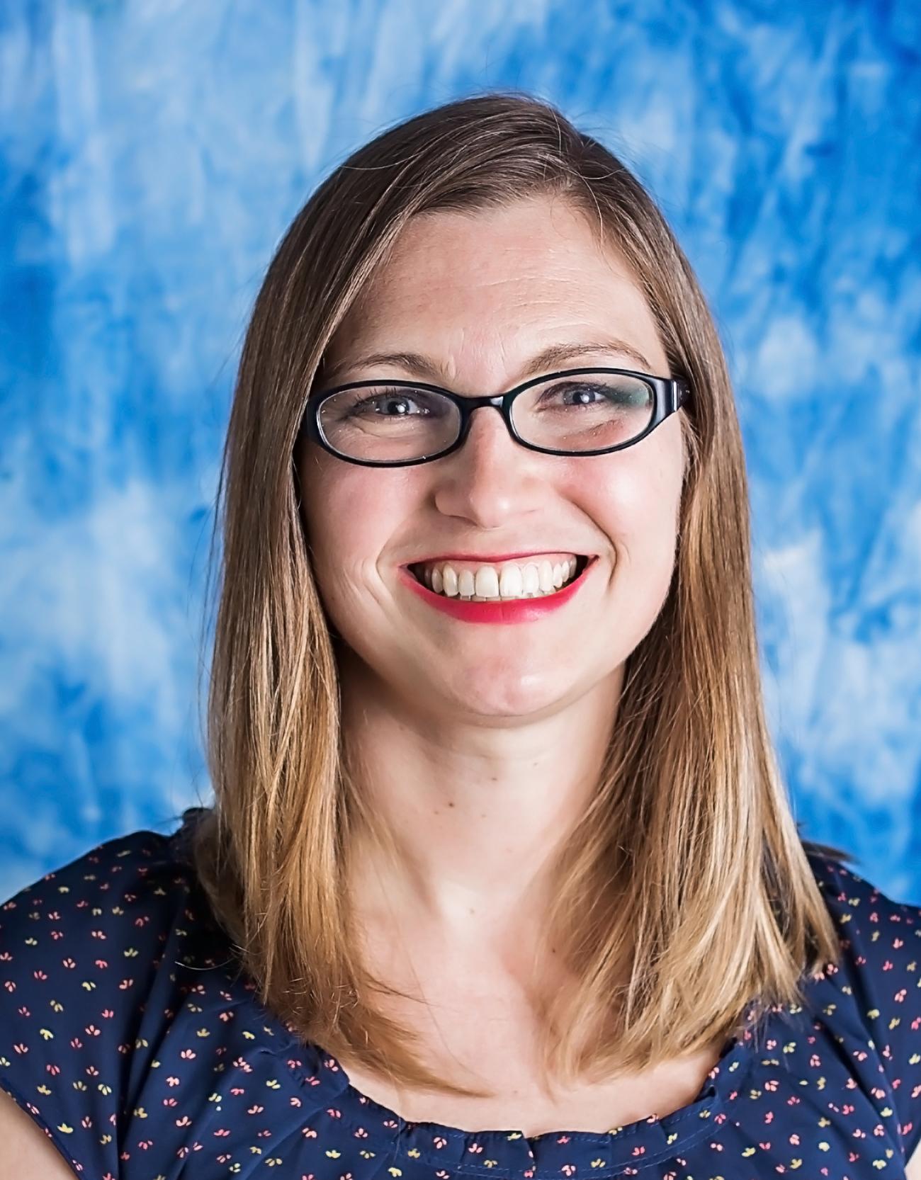 Beth Hospodarsky