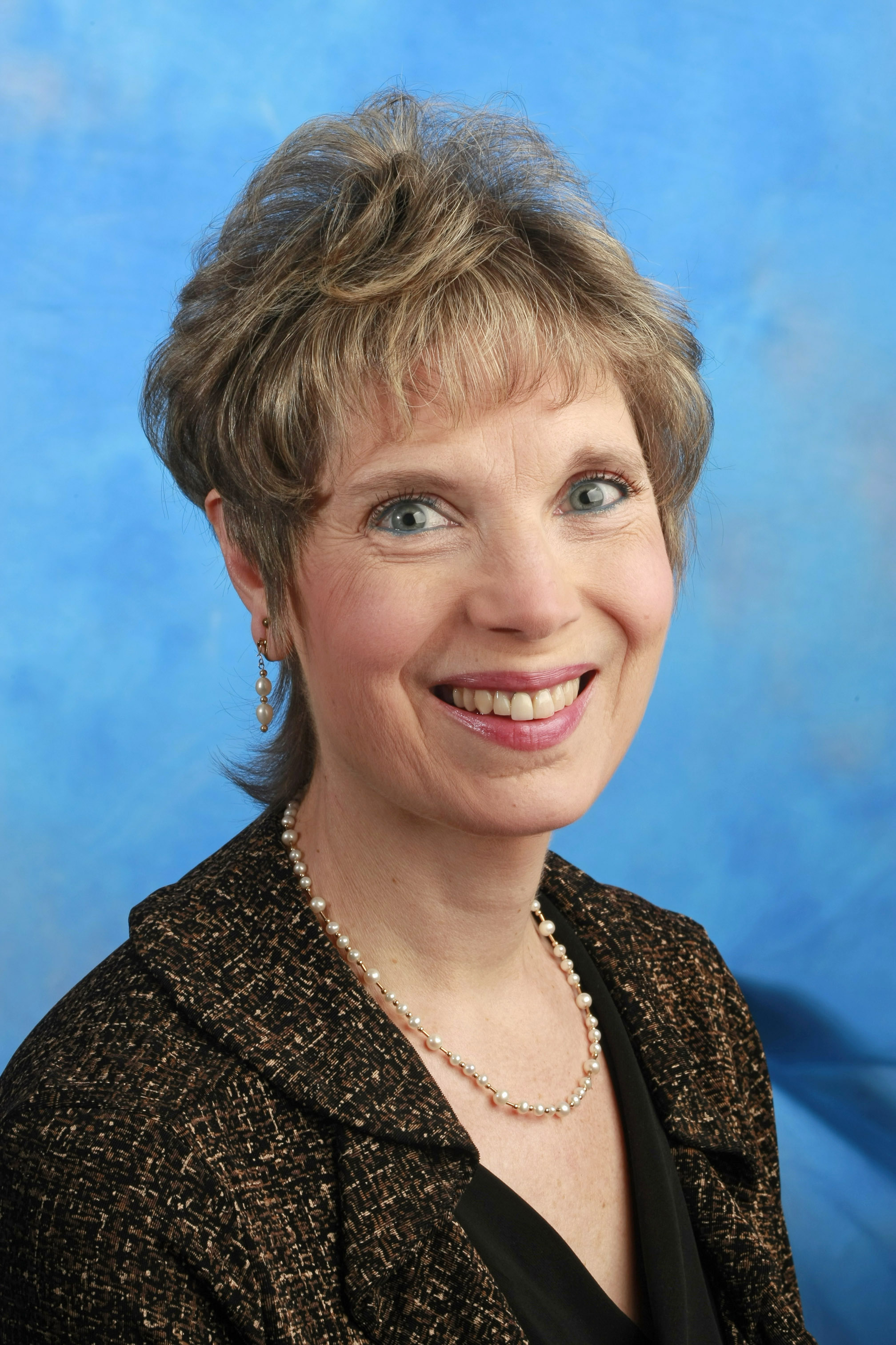 Catherine Bringerud