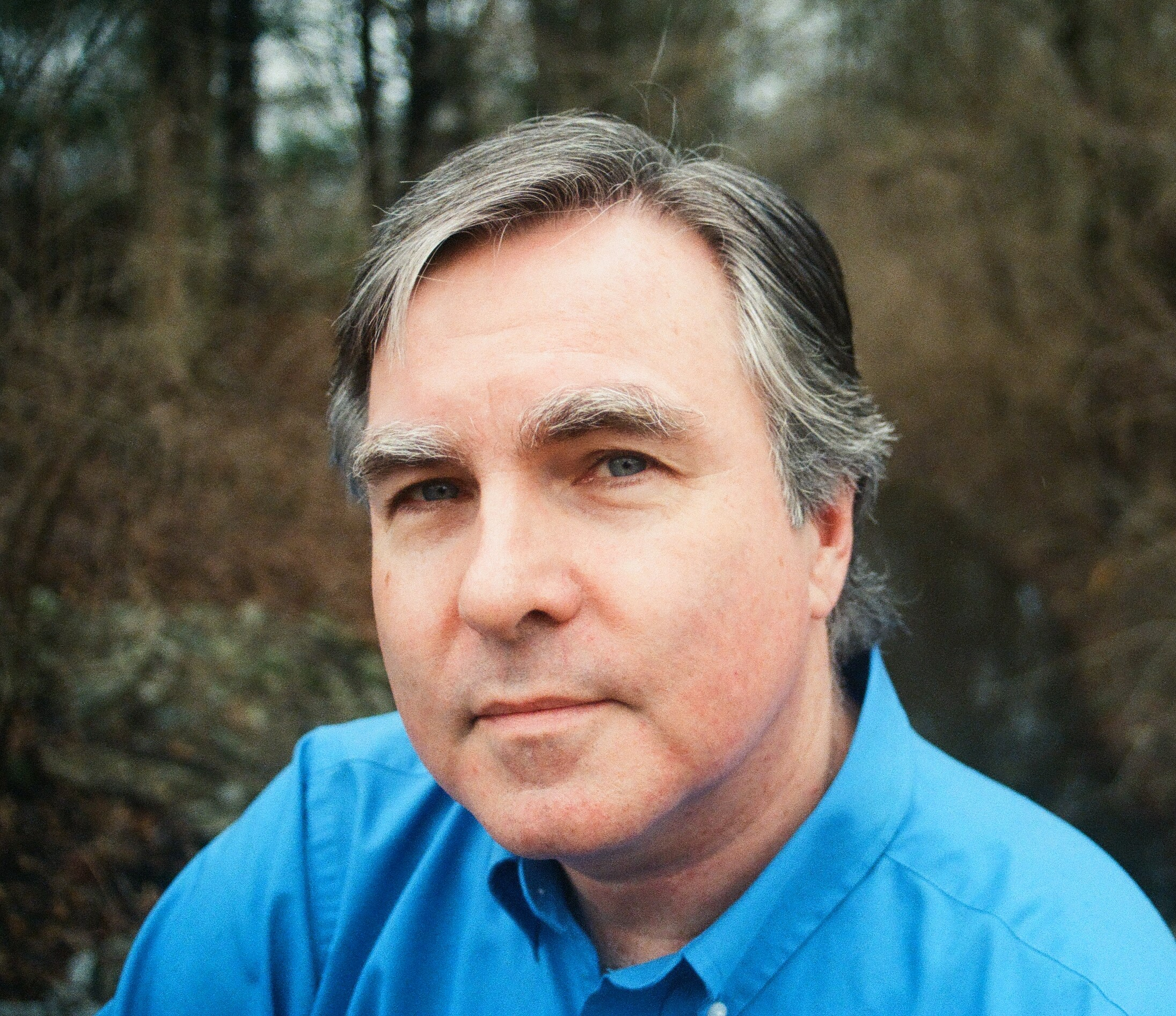 Chris Forhan