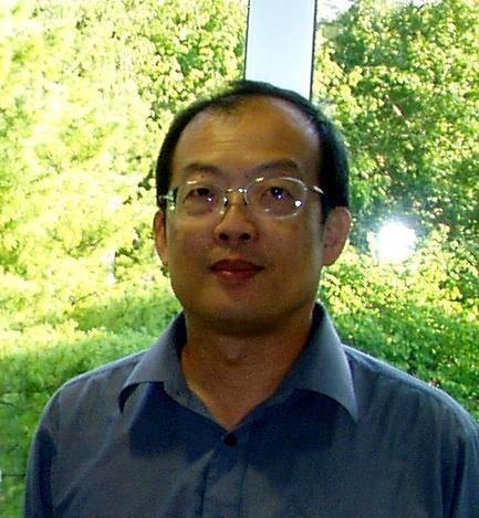 Zhihong Chen