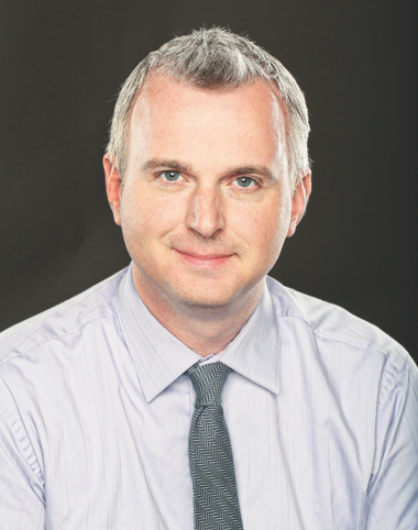 Daniel Comiskey