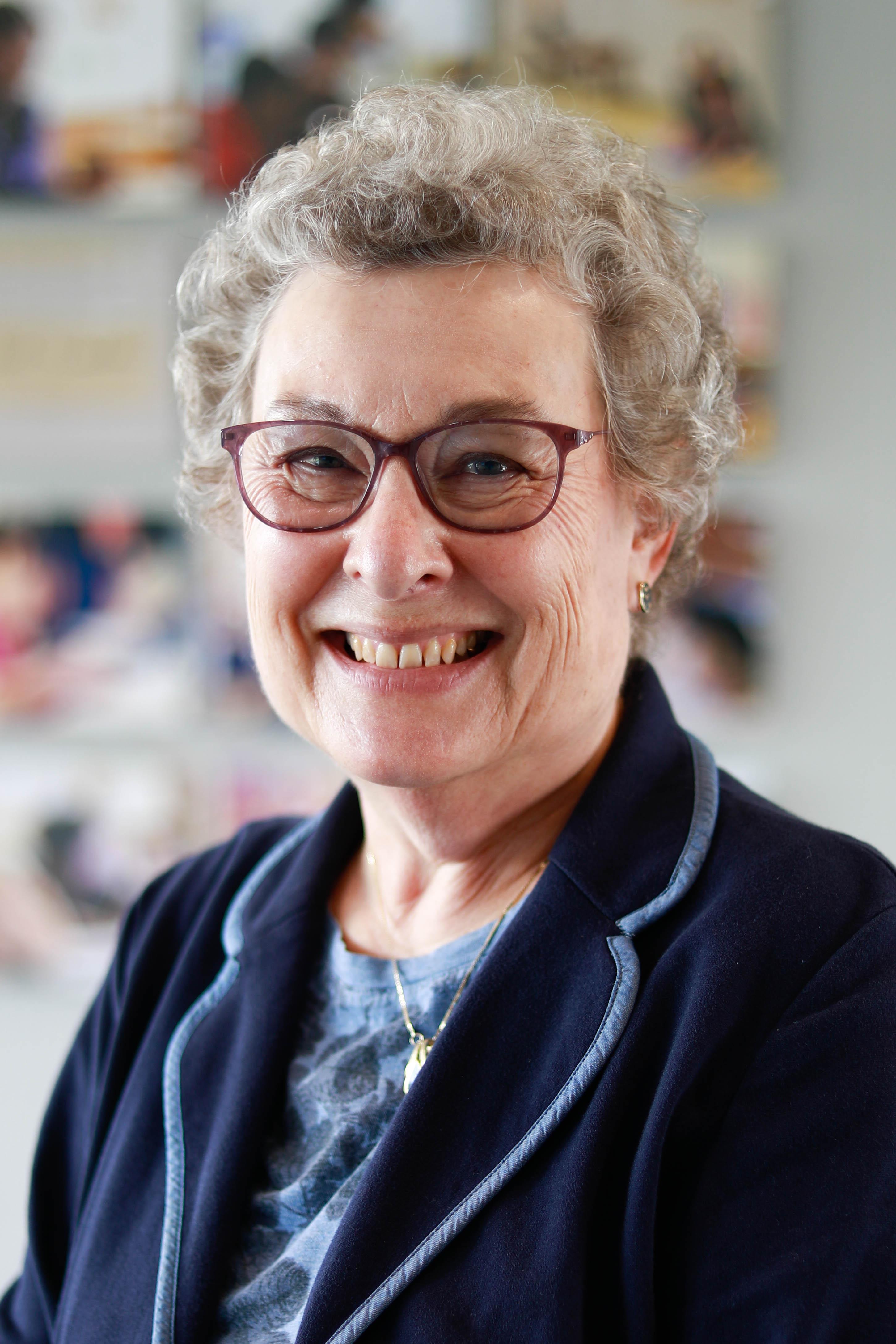 Deborah Corpus