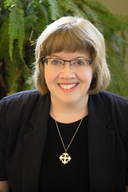 Deborah Saxon