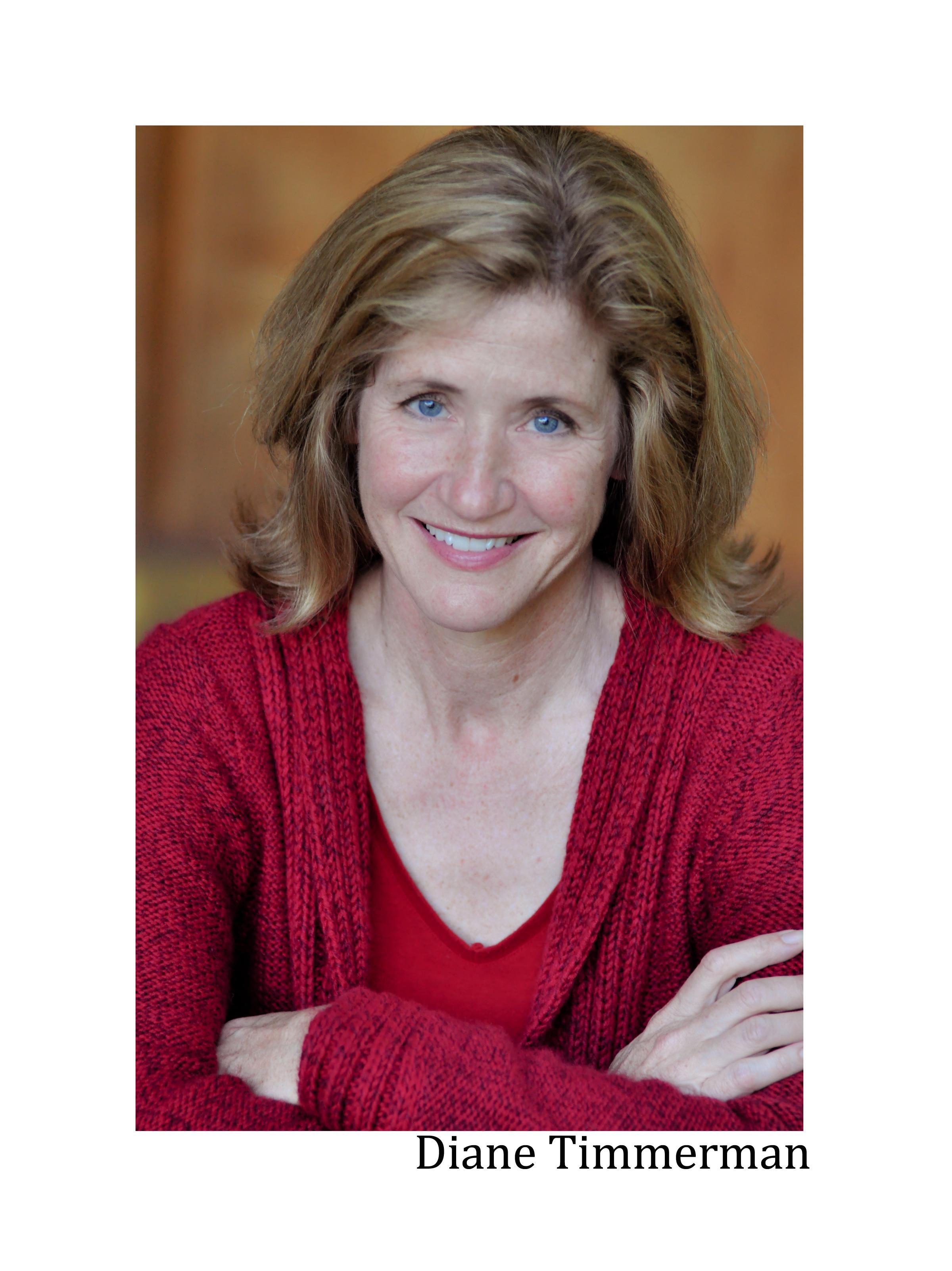 Diane Timmerman