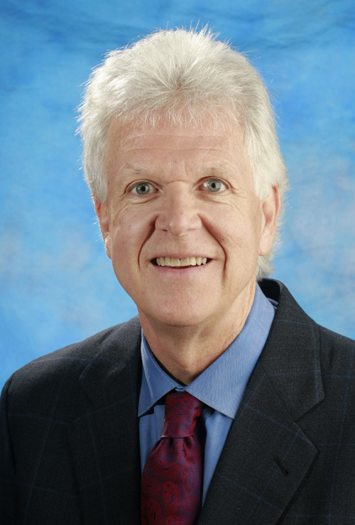 Gary Edgerton