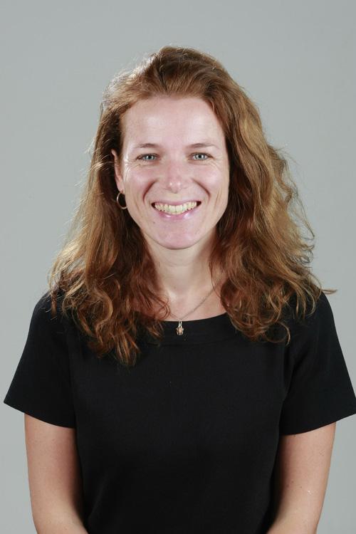 Irene Van Driel