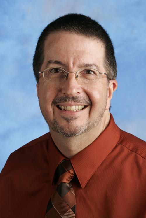 Jeffrey Gillespie