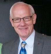 Jim Keating