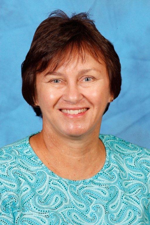 Kathie Freed