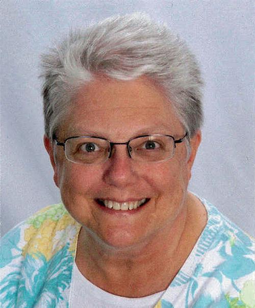 Kathleen Hood