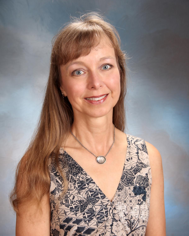 Kathie Kelton