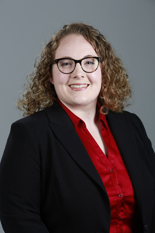 Kristen Allen