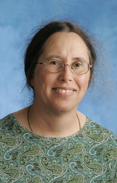 Katherine Schmid