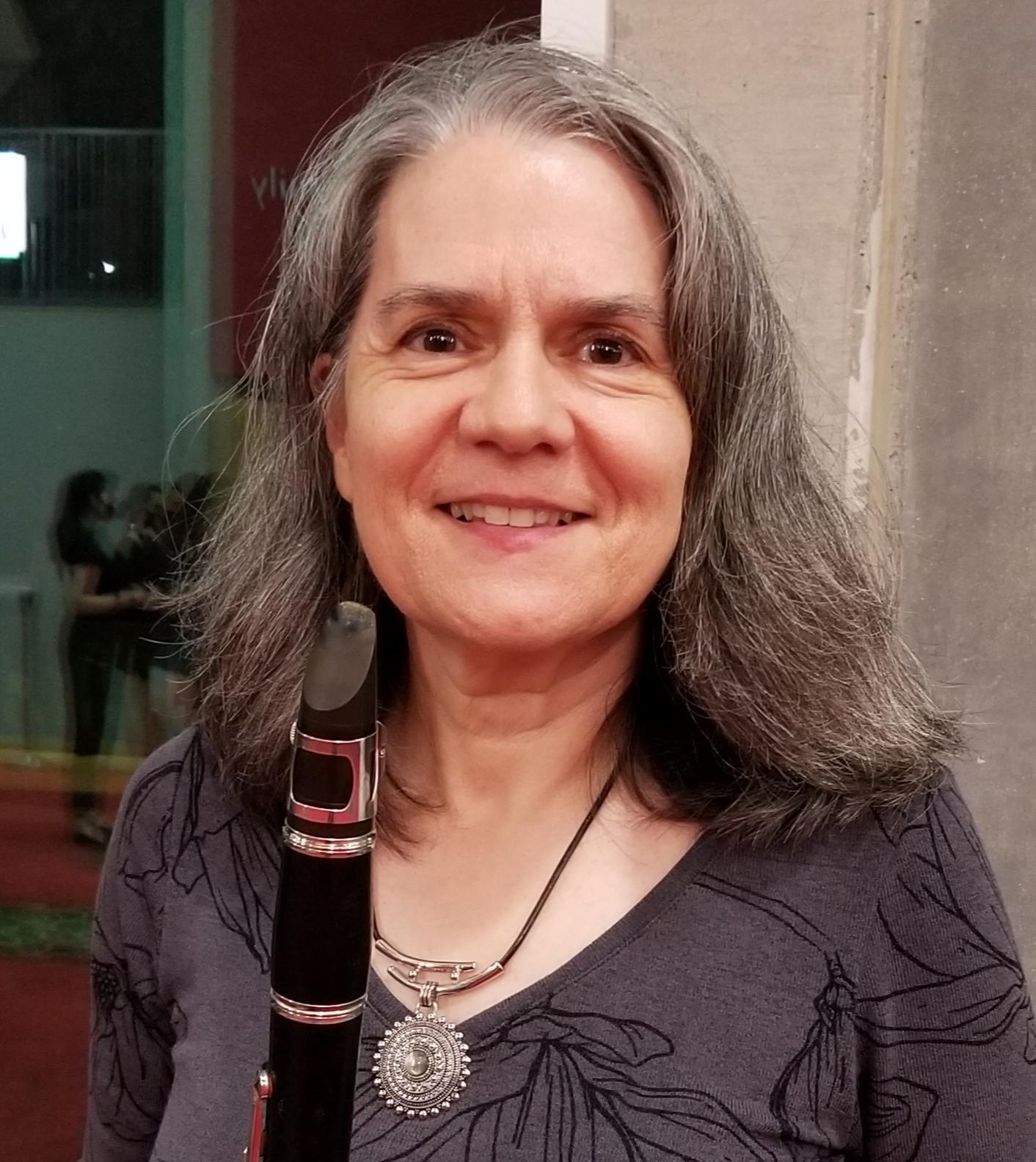 Michele Gingras