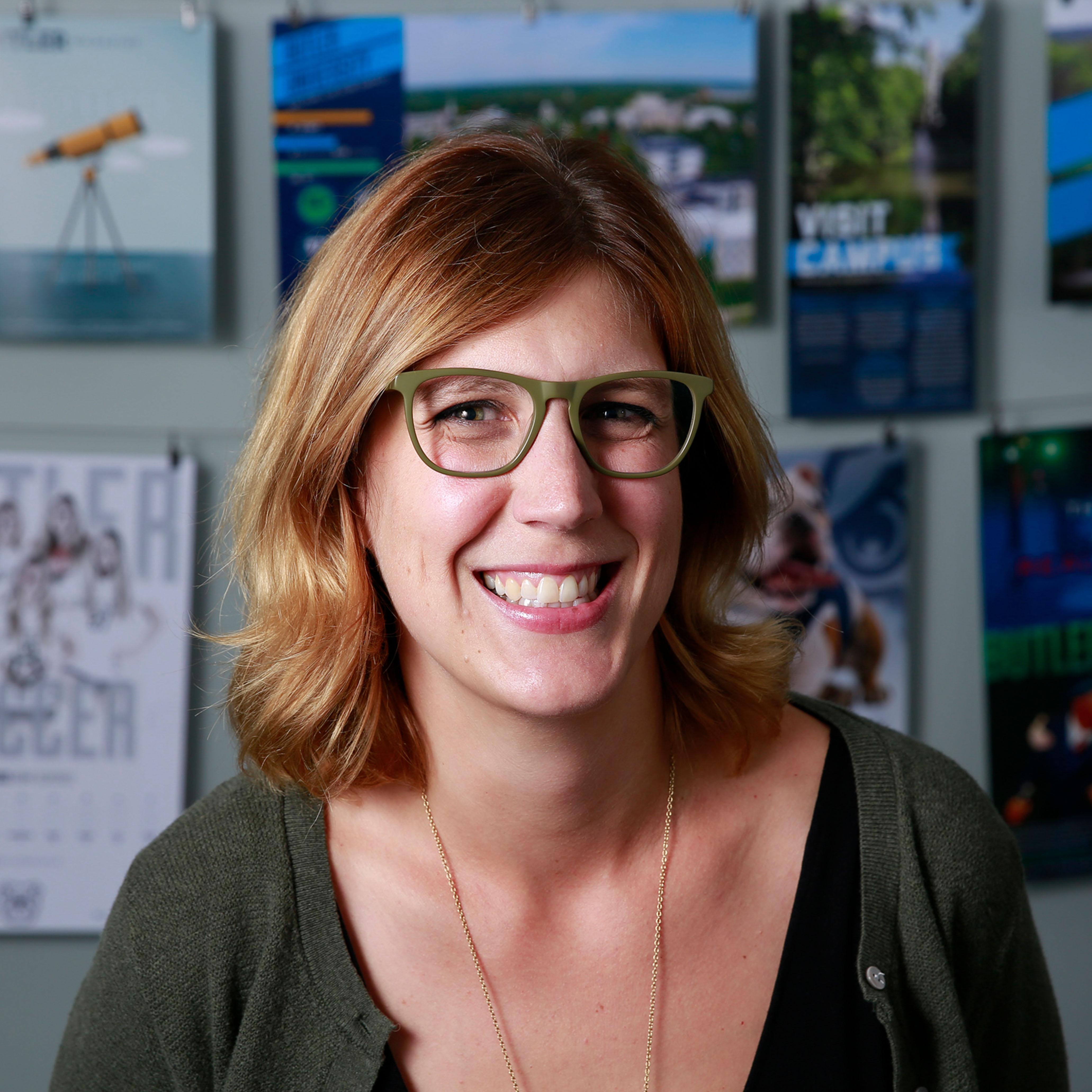 Meg Liffick