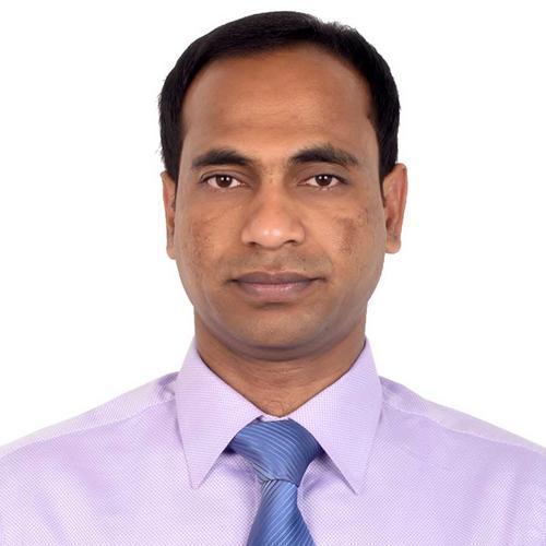 Mohammad Patwary