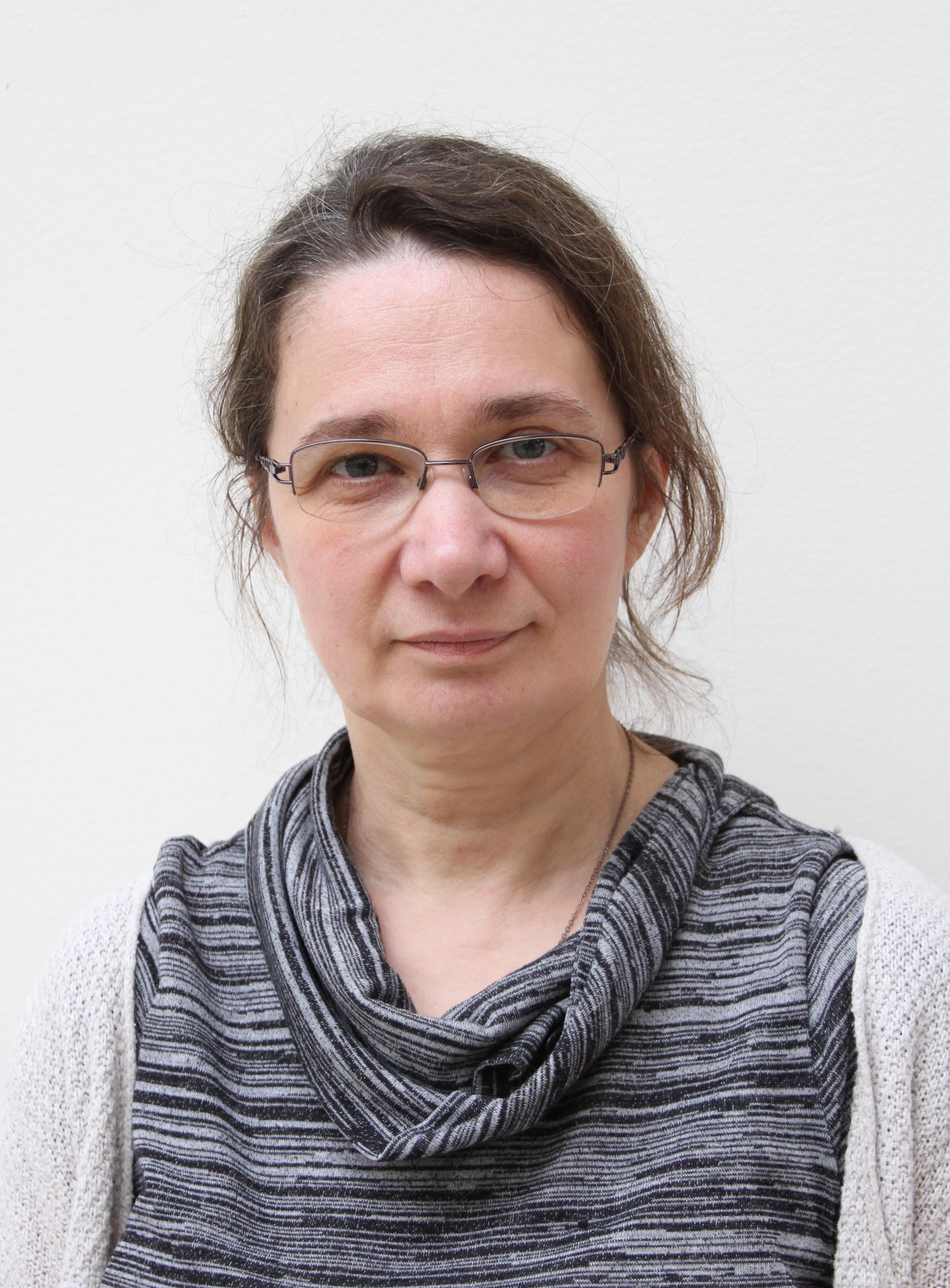 Natalia Andreev