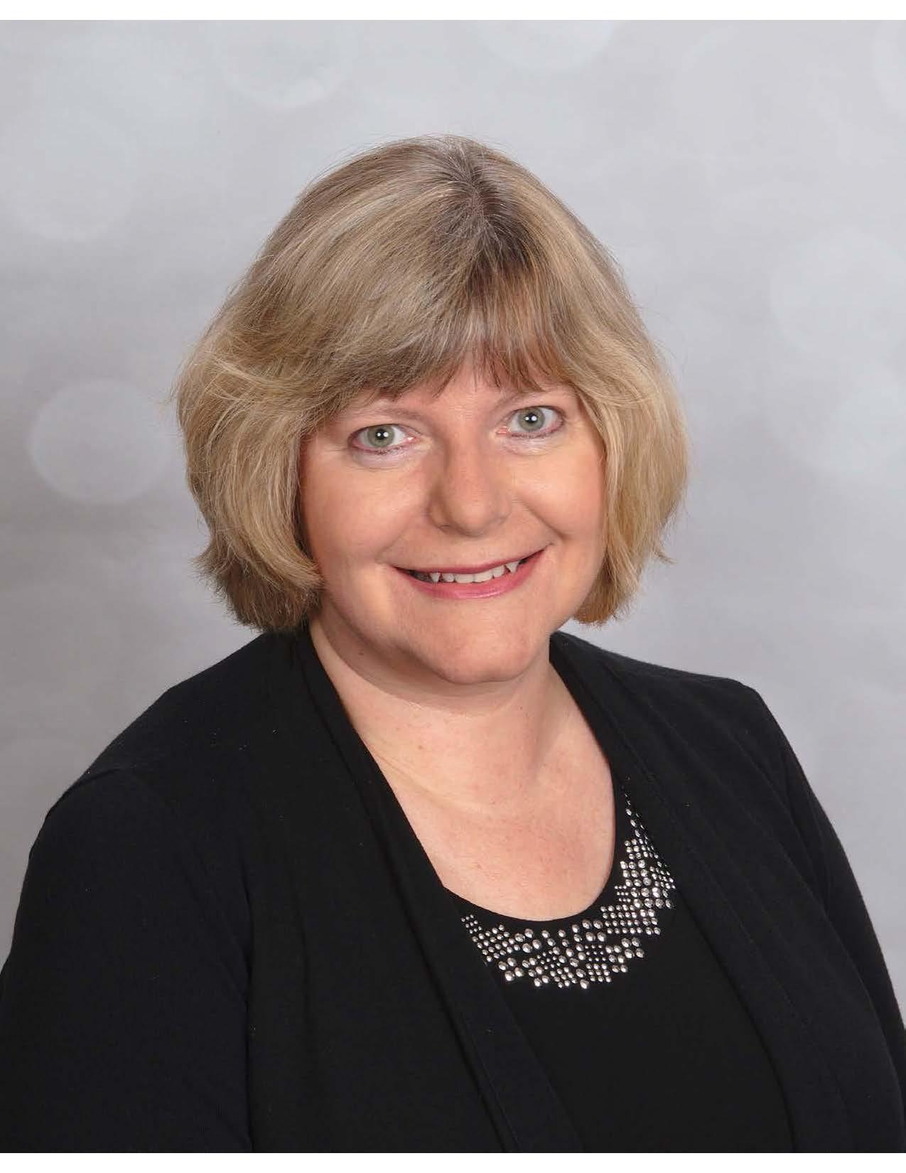 Pamela Crowell