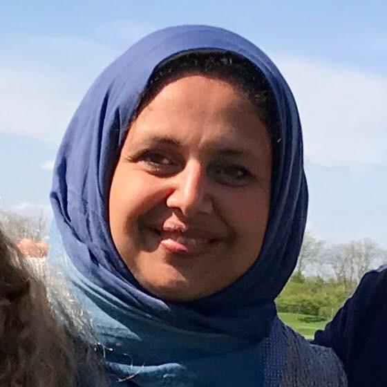 Ronia Hawash