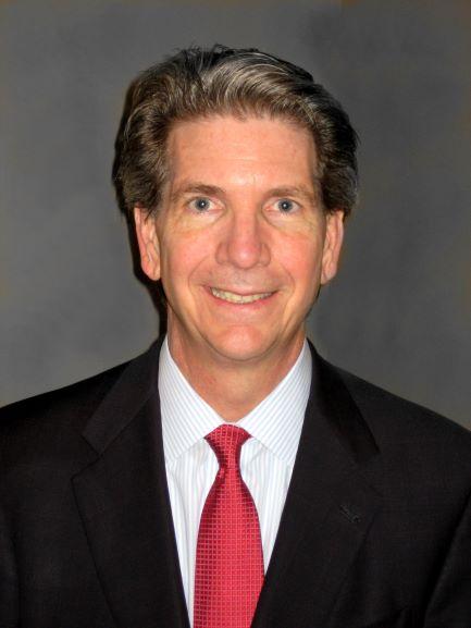 Randall Keeling