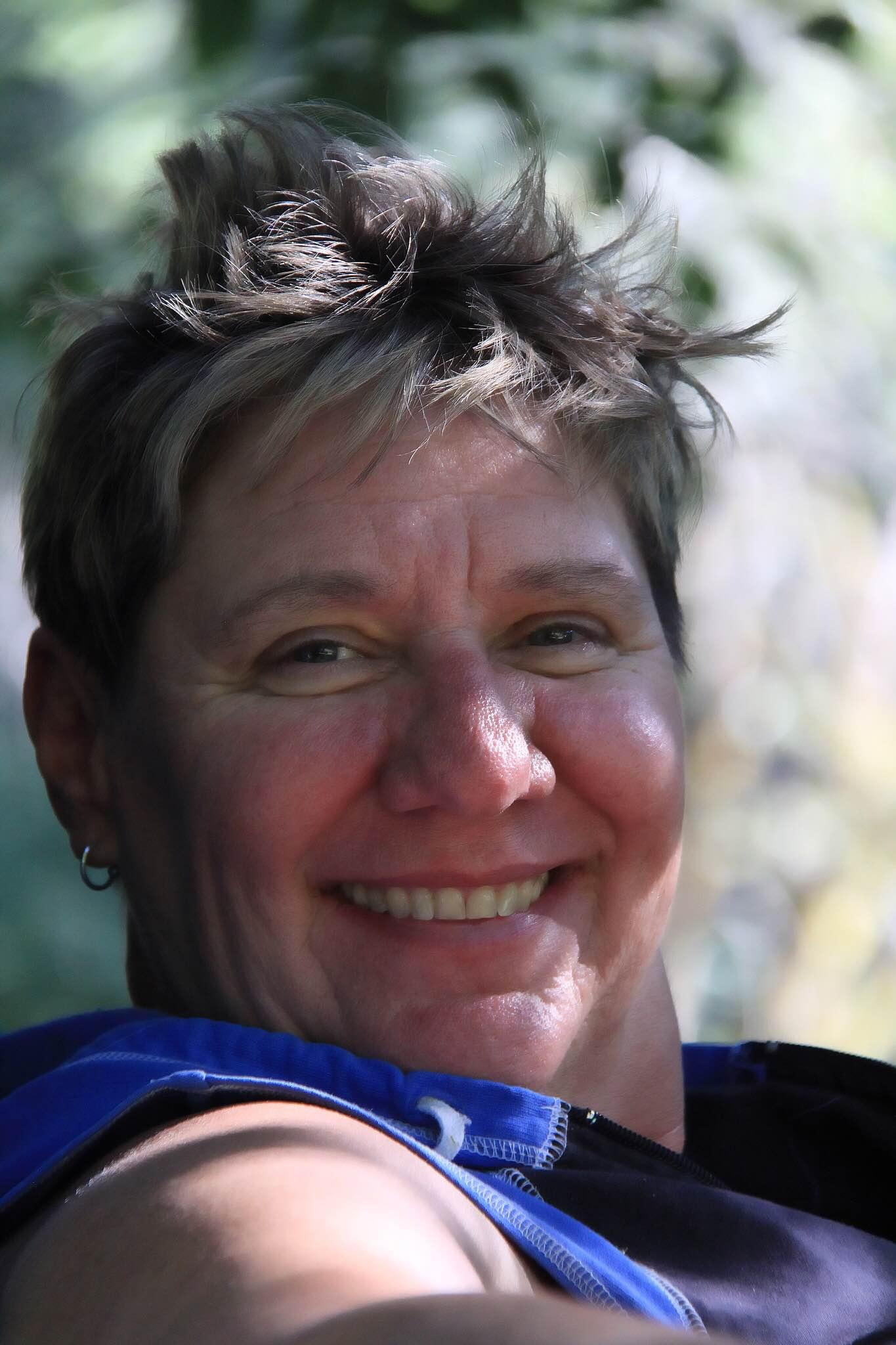 Rebecca Wahl
