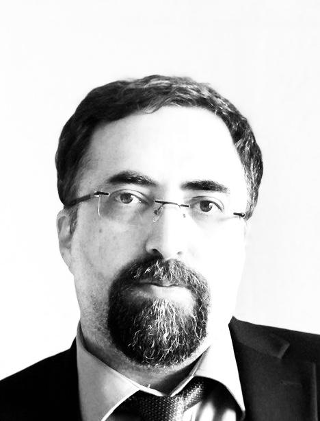 Seyed Amir Hossein Asghari