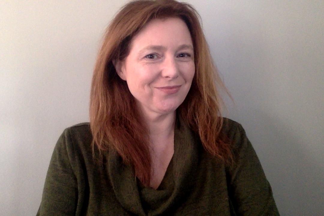 Siobhan McEvoy-Levy