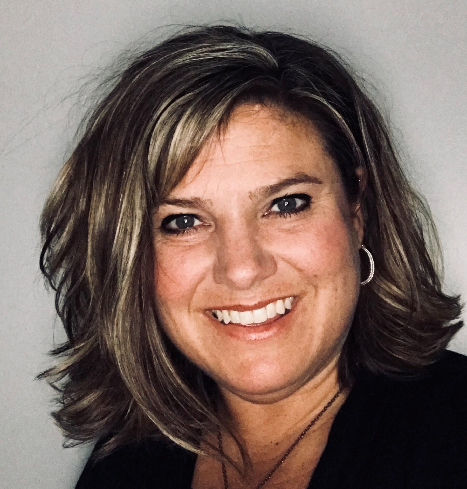 Stacy McGaha