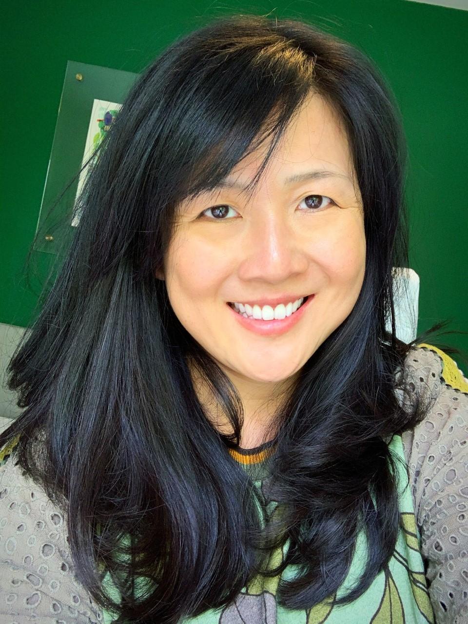 Su-Mei Ooi