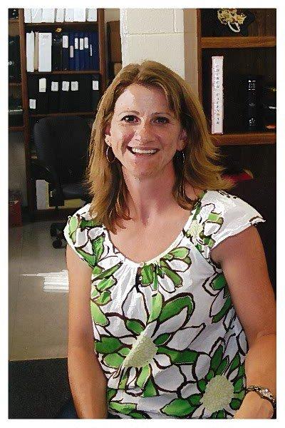 Susan Wiggington