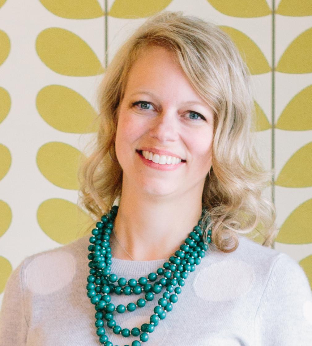 Tonya Bergeson
