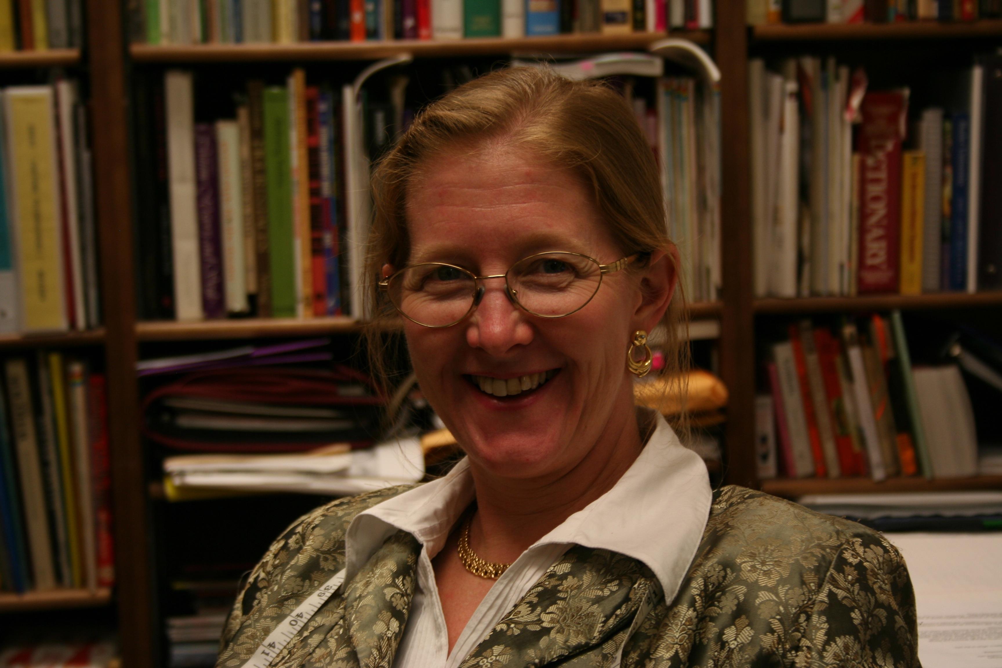 Wendy Meaden