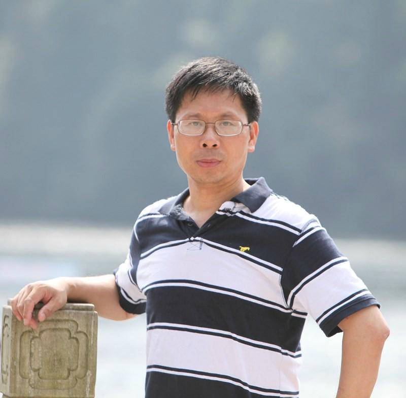 Xianming Han