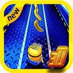 3D Minion Run Adventure : Banana Rush 2 icon