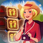 Match 3 World Adventure - City Quest APK