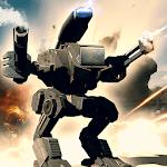Mech Battle icon