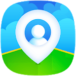 Family Locator: GPS Technology For Phone Tracker icon
