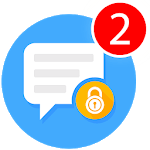 Privacy Messenger - Secured text, SMS, Call Screen APK