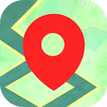 Live GO Map 2018 USA icon
