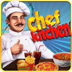 Chef Cooking Restaurant - World Kitchens Free Game icon