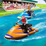 Speed Boat Jet Ski Racing APK