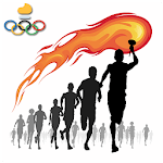 Olympic Games Informer (Summer-Winter-Games) icon
